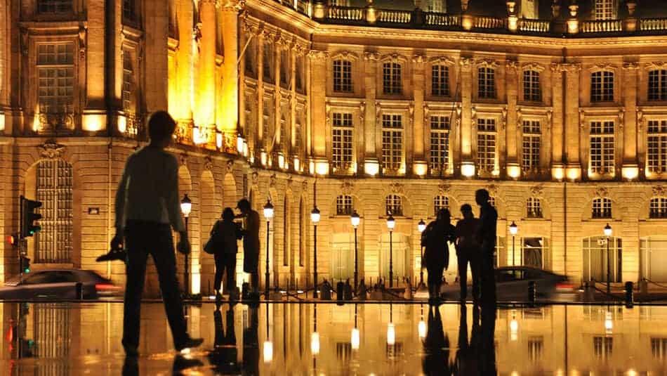 Voyager à Bordeaux