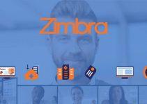 Présentation de l'offre Messagerie et Suite collaborative Zimbra